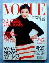 Vogue Magazine - 2001 - March